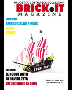 Brick.it Magazine 09
