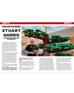 Brick.it Magazine 08