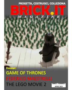 Brick.it Magazine 06