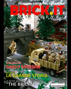 Brick.it Magazine 03