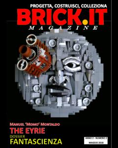 Brick.it Magazine 02