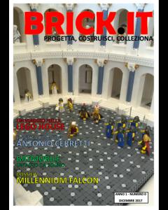 Brick.it Magazine 00