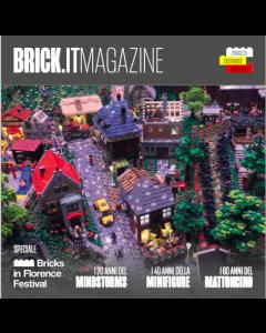 Brick.it Magazine - Speciale BiFF
